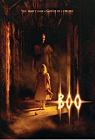 Boo-Halloween movies list