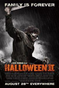 Halloween 2 by Rob Zombie