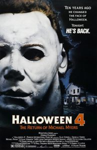 Halloween Themed Movies part 4
