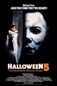 Scary Halloween Movies Part 5