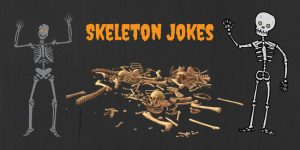 Skeleton Jokes Infographic