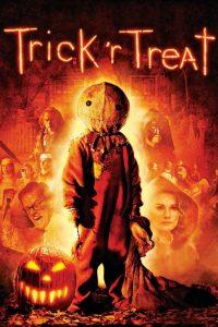 Trick-R-Treat scary Halloween movies