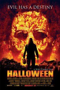 Halloween Movie by Rob Zombie