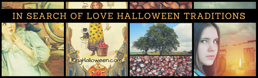 In Search of Love Halloween Traditions