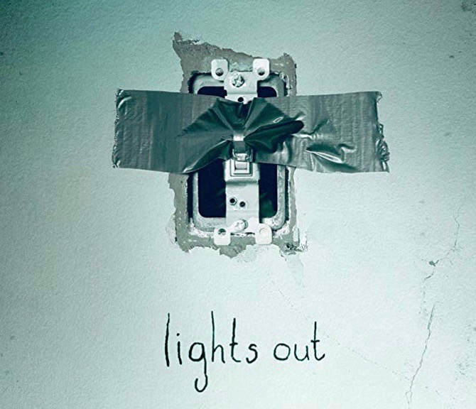 Lights Out Scary Movies 2