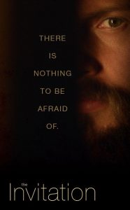 The Invitation Horror Film