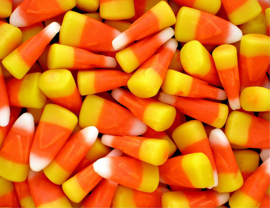 candy corn Halloween History Facts