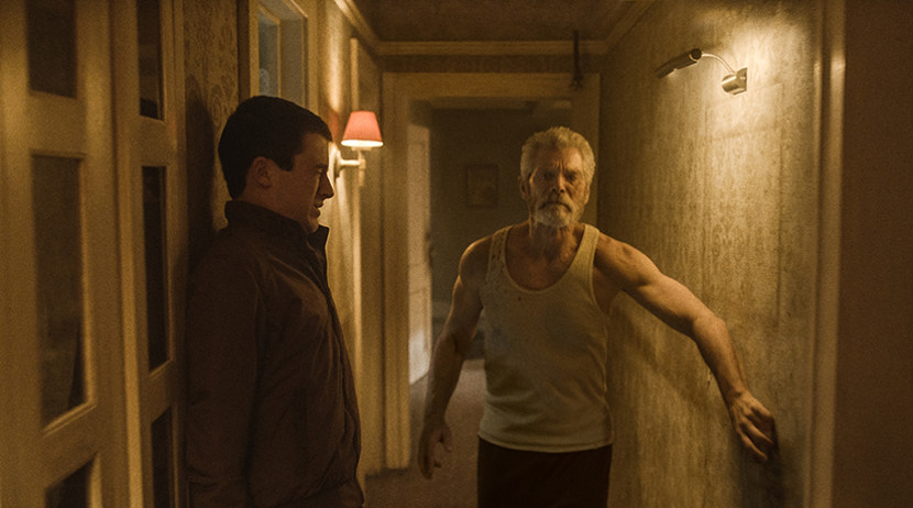 Don't Breathe Underrated Movies