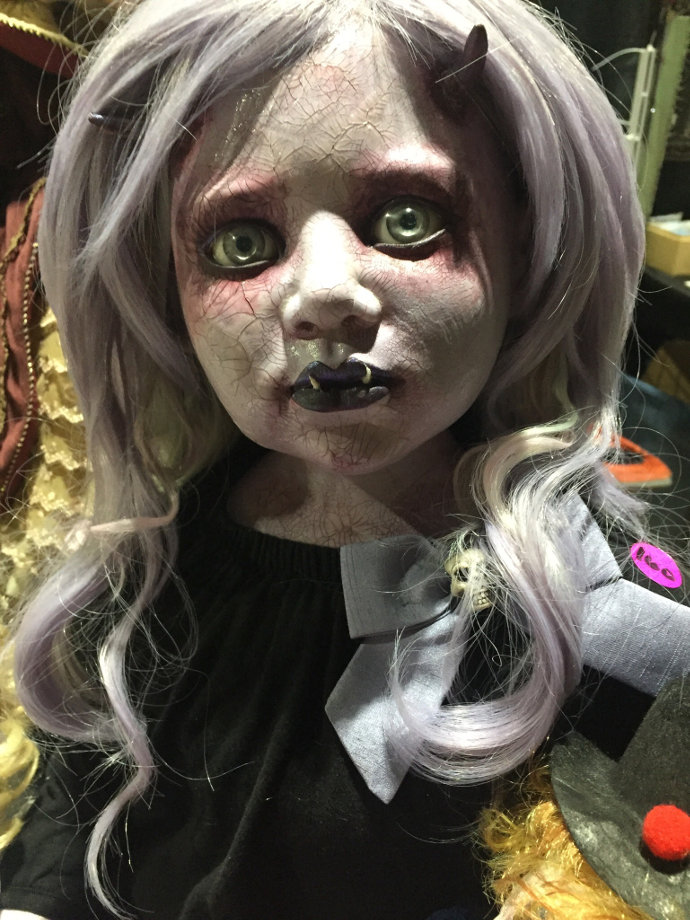 Doll by Dreadful little things