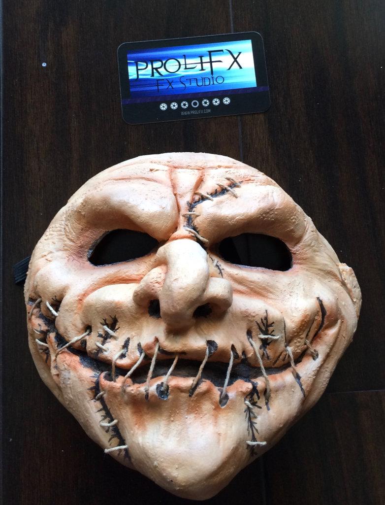 Prolifx Halloween Mask