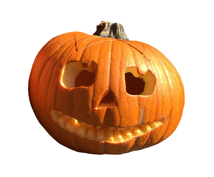 simple pumpkin carving ideas classic