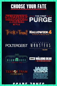 HHN Hollywood App