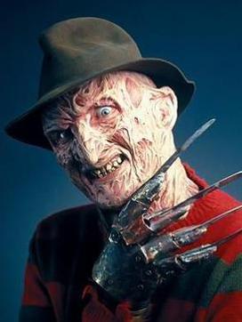 FreddyKrueger by Robert_Englund horror villain